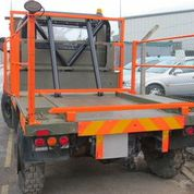 Roll Cage Manufacture