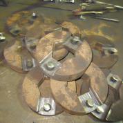 CNC Milling Service - Devon