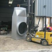 Stainless Steel Fabrication 3