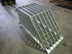 Storm Grill Fabrication