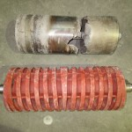 Repaired Rollers